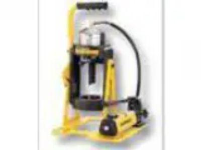 Weatherhead hose crimper