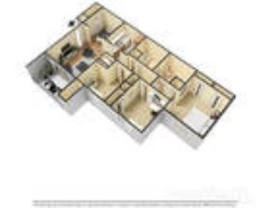 Creekside Square Phase I - Three BR, Two BA