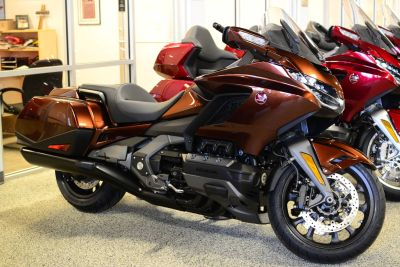 2018 Honda Gold Wing Touring Motorcycles Olive Branch, MS