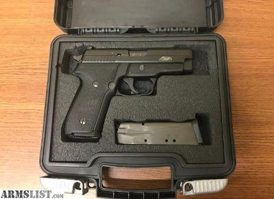 For Sale: Sig P229 Generation 2 Pistol E29357SAS2B, 357 SIG