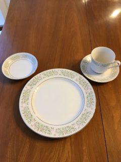 China large set