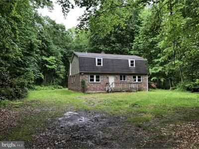2 Bed 1 Bath Foreclosure Property in Townsend, DE 19734 - Gum Bush Rd