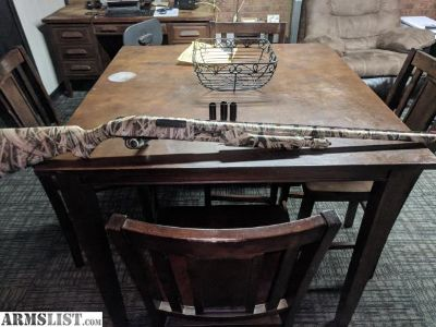 For Sale: Mossberg 835 waterfowl