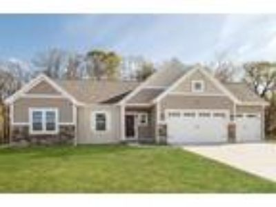 The Traditions 1600 V8.0b by Allen Edwin Homes: Plan to be Built