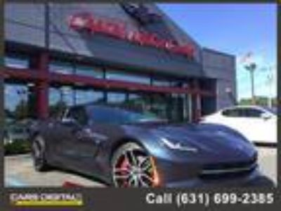 $40997.00 2015 CHEVROLET Corvette with 44531 miles!