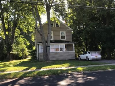 3 Bed 1 Bath Preforeclosure Property in Batavia, NY 14020 - Vine St