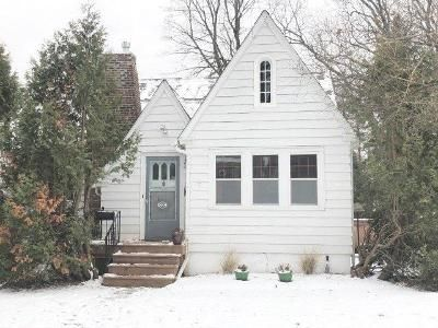 3 Bed 1 Bath Foreclosure Property in Duluth, MN 55804 - Gladstone St