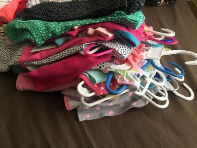 Baby girl clothes 3months -3-6 months ! $35 obo