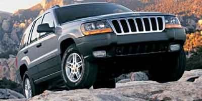 2002 Jeep Grand Cherokee Laredo ()