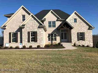 13417 Hampton Cir Goshen Four BR, A must see and sure to go