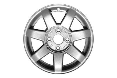 "Buy CCI 74561U20 - 02-03 fits Kia Spectra 14"" Factory Original Style Wheel Rim 4x100 motorcycle in Tampa, Florida, US, for US $164.84"