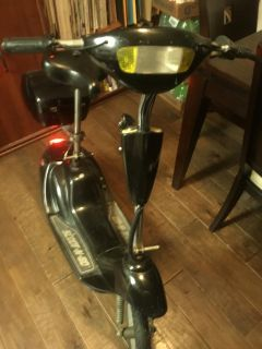 Electra Scoot N Go