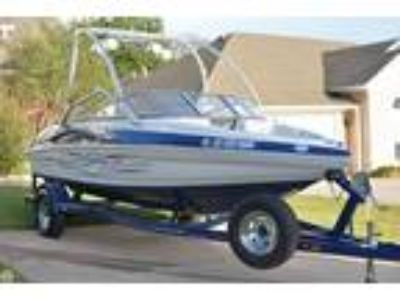 2012 Crownline 195 SS
