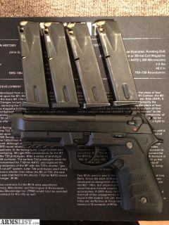For Sale: Beretta 92F