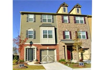 Available in May! Kennesaw Home For Rent, 4 bedroom, 3. 5 bathroom by Atlanta Property Management C