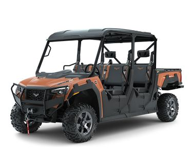2019 Textron Off Road Prowler Pro Crew Ranch Edition Sport Side x Side Utility Vehicles Bismarck, ND