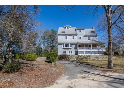 5 Bed 3.5 Bath Foreclosure Property in Plymouth, MA 02360 - Summit Rd