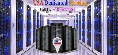USA Dedicated Server Hosting is Best Server Hosting Provider
