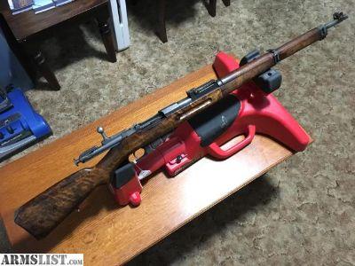 For Sale/Trade: 1942 SAKO M39