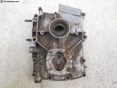 Porsche 912 Engine Case 3rd Piece '67 Type 616/39
