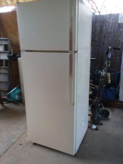 Apartment size refridgerator