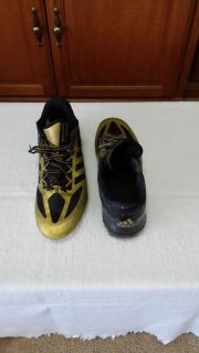 Size 13 - Adidas Cleats