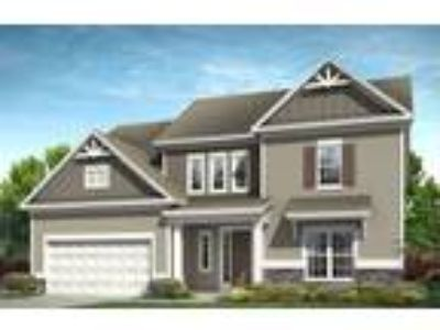 New Construction at 5162 Oakhaven Lane, by Shea Homes
