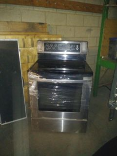 LG 30in convection Oven