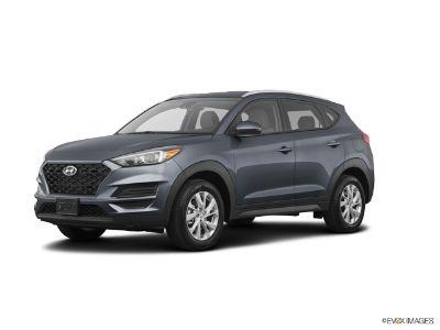 2019 Hyundai Tucson VALUE (Coliseum Gray)