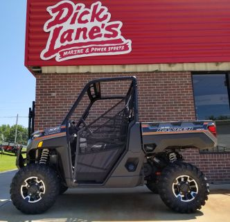 2018 Polaris Ranger XP 1000 EPS Side x Side Utility Vehicles Afton, OK
