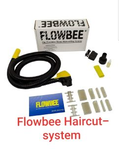 Flowbee Precision Haircutting System for vacuum systems
