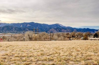 $2200 1 townhouse in Colorado Springs