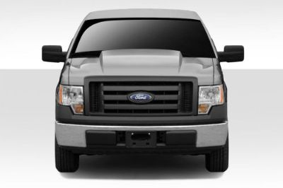Sell 09-14 Ford F150 Cowl Duraflex Body Kit- Hood!!! 112574 motorcycle in Garden Grove, California, United States, for US $478.89