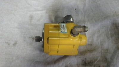 Sell caterpillar C12 power steering pump peterbilt kw freightliner volvo internationa motorcycle in Middlesboro, Kentucky, US, for US $100.00