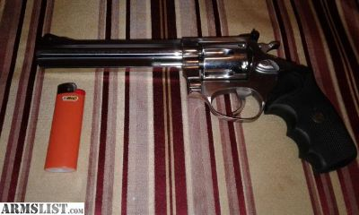 For Trade: Rossi 357 Mag. model 972