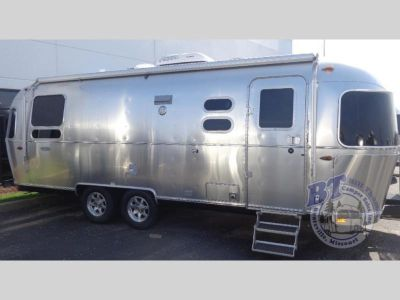 2018 Airstream Rv Flying Cloud 25RB
