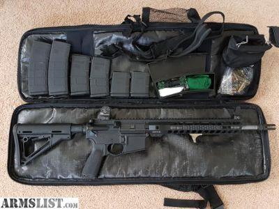 For Sale: Custom AR15