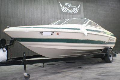 Larson 190 LXI   2002