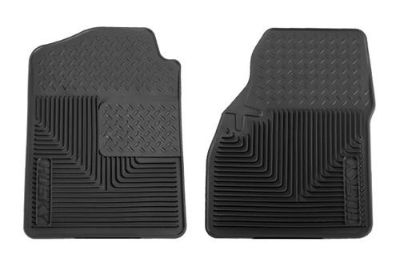 Find Husky Liners 51031 Cadillac Escalade Black Custom Floor Mats Front Set 1st Row motorcycle in Winfield, Kansas, US, for US $72.95