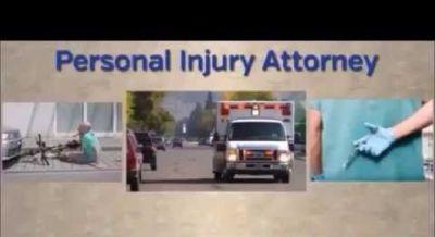 Traffic Accident Lawyer Temecula