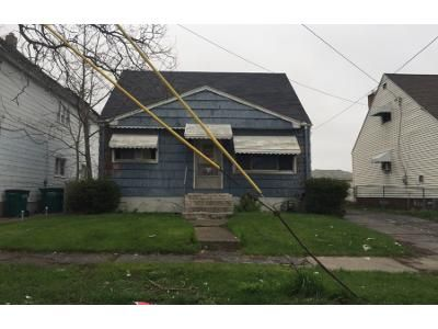 3 Bed 1 Bath Preforeclosure Property in Buffalo, NY 14211 - Wood Ave