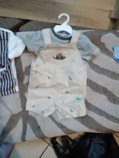12 month boy outfit