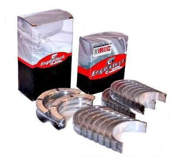 "Sell 2005-2010 Ford Mustang 281 4.6L SOHC V8 32v ""H"" Main & Rod Bearings w/Thrust motorcycle in Chicago, Illinois, United States, for US $75.00"