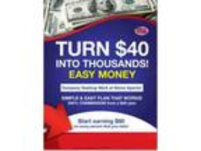 Earn up to $500 + weekly