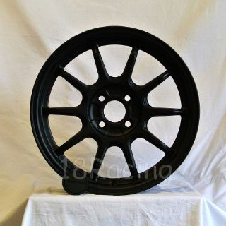 Buy NEW ROTA WHEEL F500 16X7 4X100 40 FBLK MINI MIATA LIGHTWEIGHT LAST SET motorcycle in Pleasanton, California, United States, for US $599.00