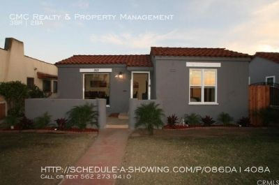 Furnished 3 bed/1.5 bath home for rent