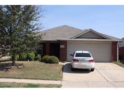 3 Bed 2 Bath Preforeclosure Property in Burleson, TX 76028 - Wickham Dr