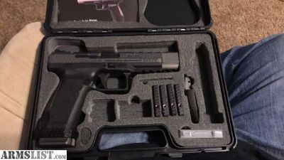 For Sale/Trade: Canik Tp9sfx