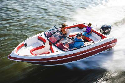 2018 Larson LX 185 OB Bowrider Boats Lakeport, CA