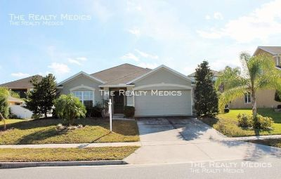 Beautiful 4/2 Pool Home in Clermont